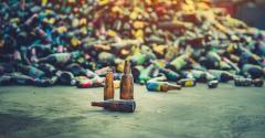 Pennsylvania Lawmaker Proposes Bottle, Can Deposit Bill