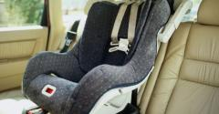 TerraCycle, Walmart Partner to Recycle Child Car Seat Components