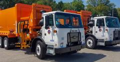 New Way Trucks Expands Manufacturing Operations in Mississippi