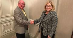 NWRA Board of Trustees Approves New Members