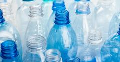 California Governor Vetoes Bill on Plastic Bottle Recycling Regs