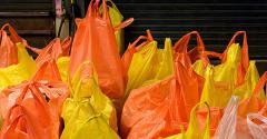 Baltimore City Council Delays Action on Plastic Bag Ban