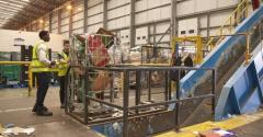 Johnson County, Ind., to Open New Recycling Center