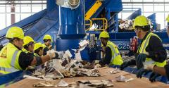 Utah County Resumes Recycling Program Amid New Contract