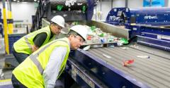 rPlanet Earth, Green Impact Plastics to Recycle Thermoform PET Packaging