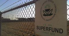 EPA Finalizes Cleanup Plan for New Jersey Superfund Site