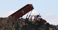 Delaware County Obstructs WM's Landfill Height Increase Request