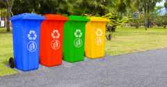 Minneapolis Seeks to Recycle, Compost 80% of Waste
