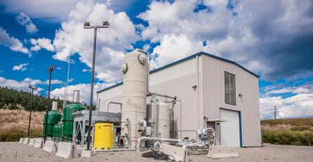 Utility FortisBC to Launch Third Landfill Renewable Gas Project