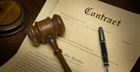 Alternative Bidding and Manipulation in Waste Contracts