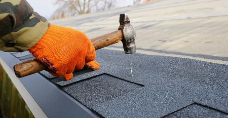 Companies Make Construction Products from Recycled Materials