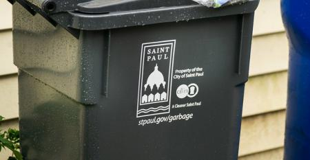 Minnesota Supreme Court: St. Paul's Existing Trash Contract Must Be Paid