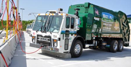 Waste Pro's Meehan Creates Community Solutions