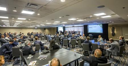 Insights from the Corporate Growth Conference