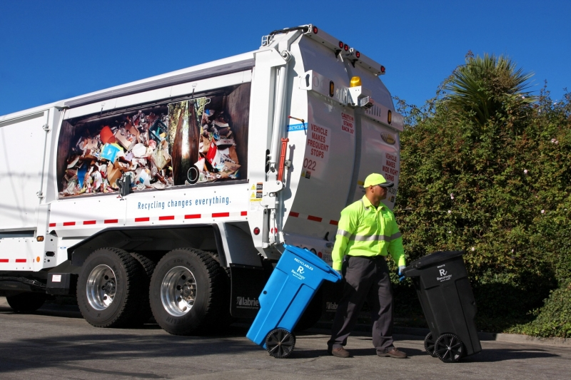 Profile Recology The Un Trash Company Waste360