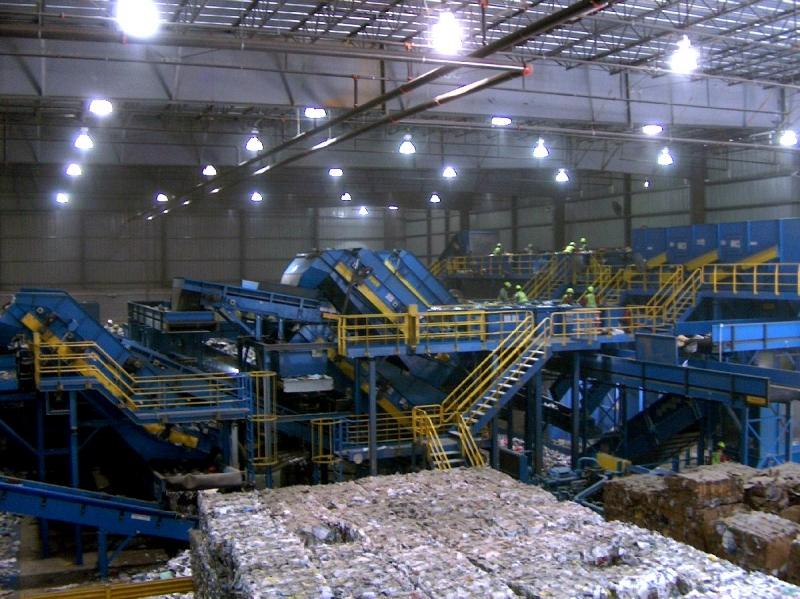Making Better MRFs | Waste360