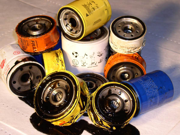 Usa Recycling Buys Oil Filter Recycling Firm Waste360