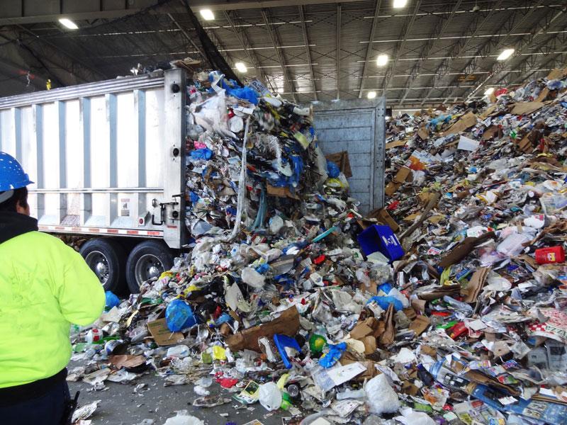 Alternative Waste Services Plans To Move Forward Despite