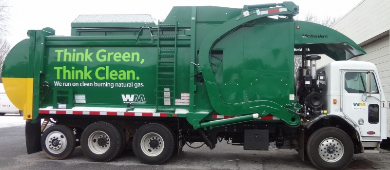 automated waste disposal inc This system is likely to offer its clients access to automated waste tracking and  stringent government regulations for disposal of hazardous waste from municipal.